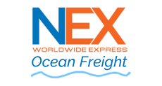 International Ocean Shipping Services | Nex Worldwide Express